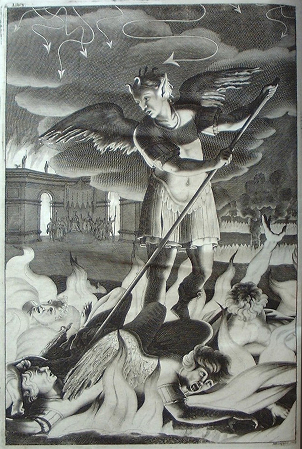 satan as the hero of paradise lost essay What makes the debate about satan as a hero in paradise lost so charged for many satan is such a hero other essays paradise lost, satan in paradise.